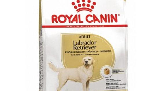 Royal Canin Breed Labrador Retriever Adult - 12kg