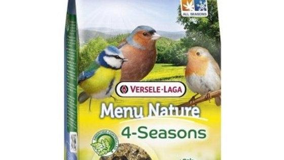 Versele-Laga Menu Nature 4 saisons 20kg