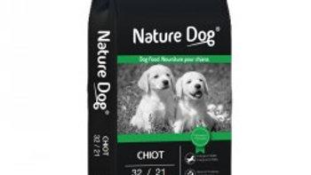Chiot 32/21 Nature Dog 15kg