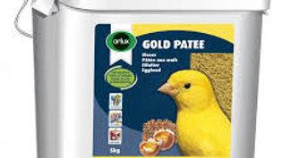 Versele Laga Orlux Gold pâtée aux oeufs pour canaris 5kg