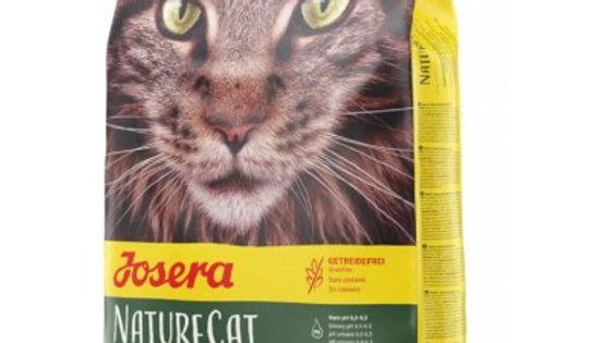 JOSERA NatureCat Sans Céréales - 10kg