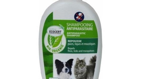 Shampooing antiparasitaire BIO, 200ml