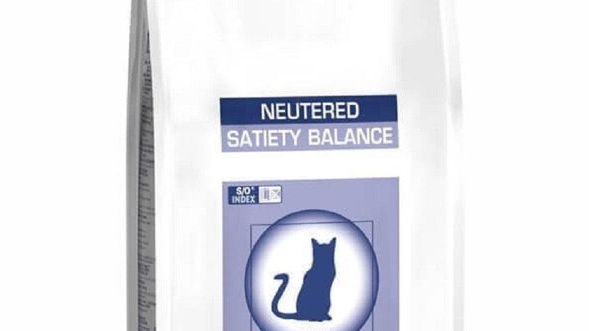 Royal Canin Feline Neutered satiety balance 3,5kg