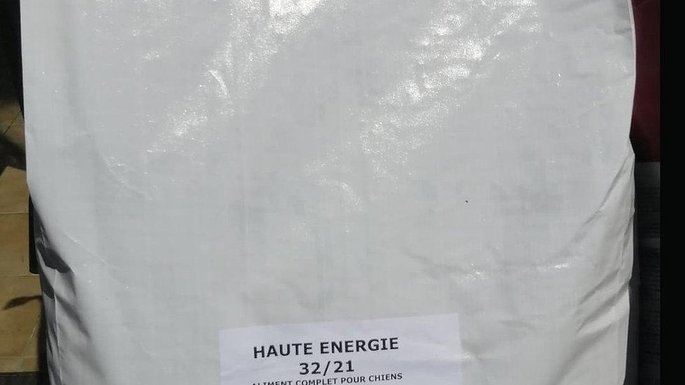 Croquettes (Croc Nutri Service) F1 Haute énergie 32/21 20kg