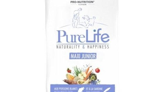 Flatazor Pure Life Maxi Junior 12kg