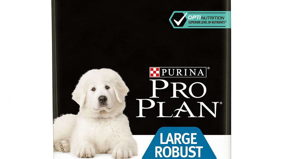 PRO PLAN Large Robust Puppy Sensitive Digestion 12kg