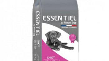 Croquettes Essentiel Chiot 35/20 Low Grain Nature Dog 4kg