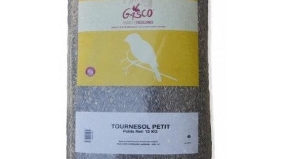 Gasco Tournesol Petit Strié 12kg