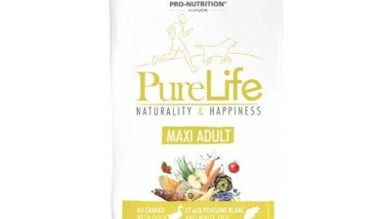 PRO-NUTRITION Flatazor Pure Life Adult Maxi 12kg
