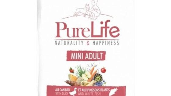 PRO-NUTRITION Flatazor Pure Life Sans Céréales Adult Mini - 8kg