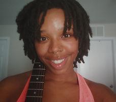 Hannah - Guitar Instructor