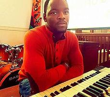 Jonathan - Piano Instructor