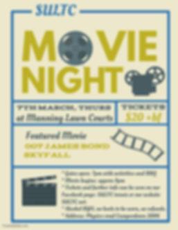 Copy of Movie Night - Made with PosterMy