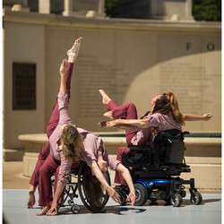 MOMENTA Dance Company, Flow at Dance Chicago