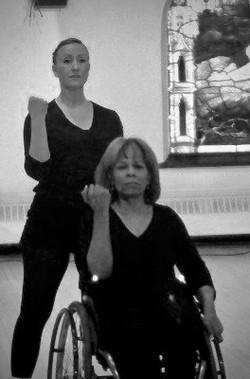 Dance>Detour: Powerful Women