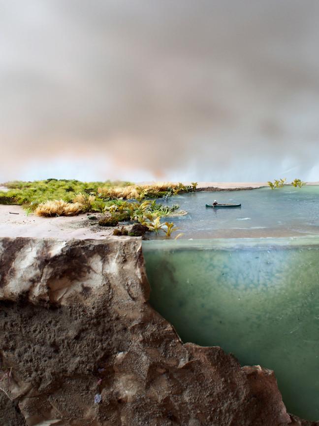 Tidal Wetlands, 2014