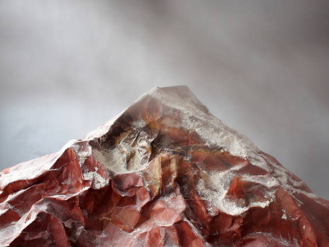 Aconcagua, 2016