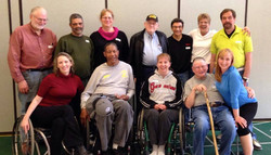 Veterans Workshop