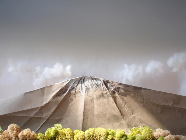 Facing Kilimanjaro, 2016