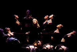 MOMENTA Dance Company, MidnightBlue