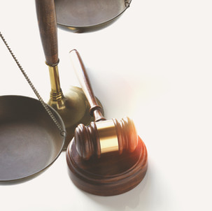 What will happen if someone sues me for patent infringement?