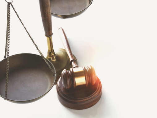Proposed Bill Could Tip the Scale of Justice