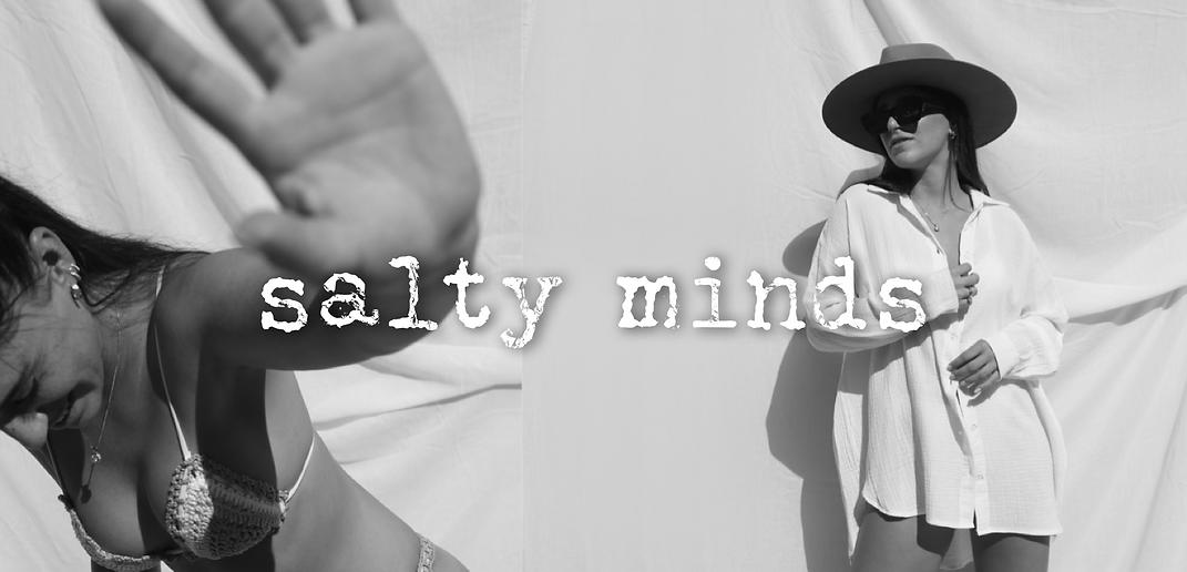 salty minds