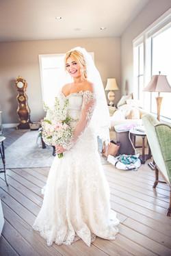 Katie Wedding February 2017