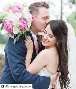Jessica Wedding May 2017