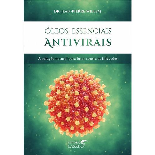 Óleos essenciais antivirais. Jean-Pierre Willem