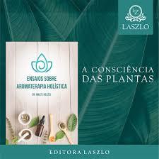 Ensaios sobre aromaterapia holística - Malte Hozzel
