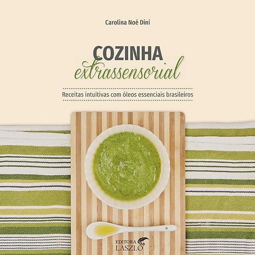 Cozinha extrassensorial. Carolina Noé Dini