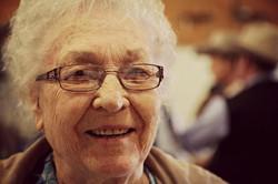 Grandma Mildred