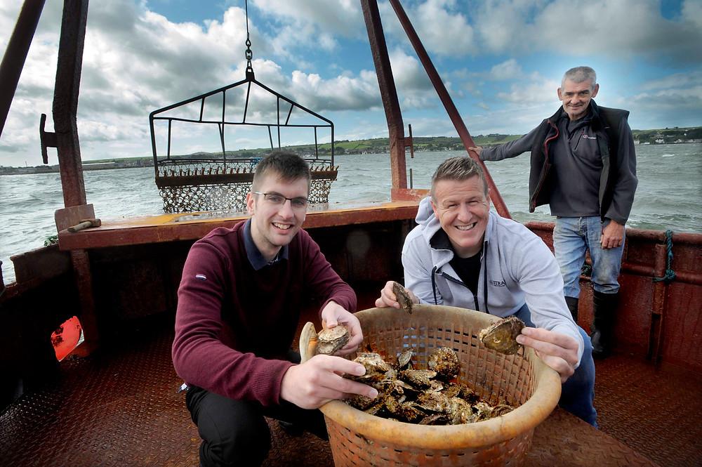 stranraer oyster festival