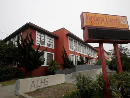 В Сан-Франциско все школьники получат «отлично»
