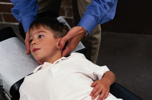 Chiropractic safe for kids, study finds