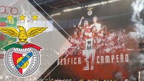 Antevisão FC Paços de Ferreira x SL Benfica