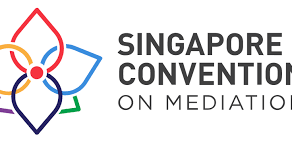 SINGAPORE MEDIATION CONVENTION
