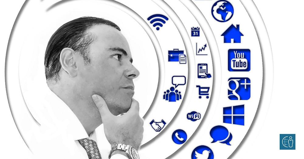 Активноста за PayPal во МК преминува на социјалните мрежи и форуми