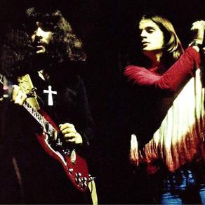 "Black Sabbath - ""Paranoid"" - Live 1970"