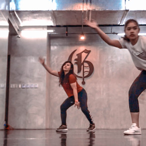 10 Reasons Why You Should Start a Dance Class with G-force @ G-Force Dance Center Alabang...