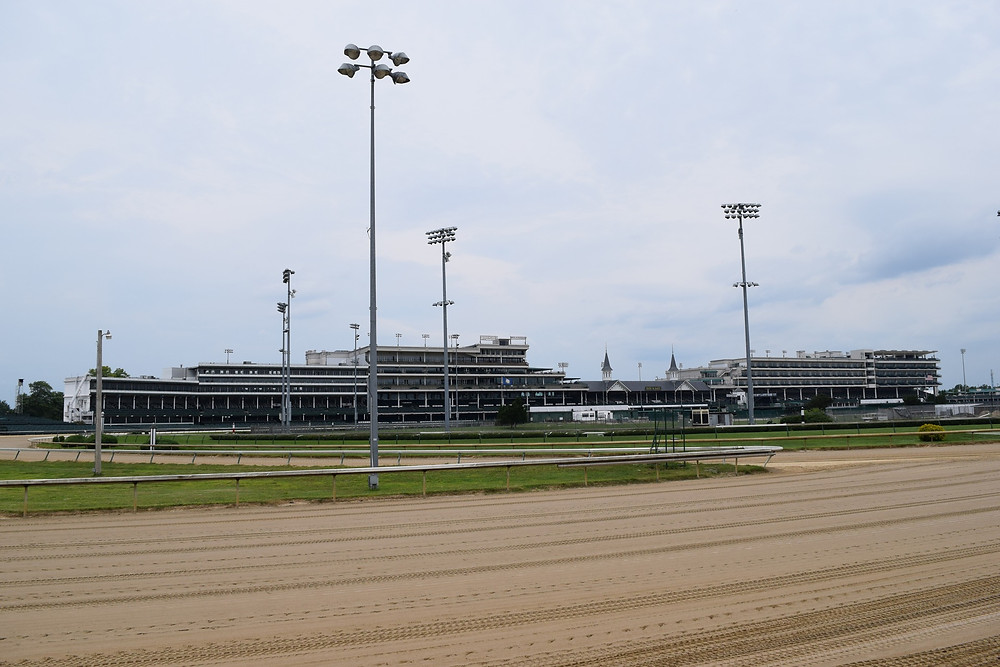 Kentucky Derby postponed until September 5th