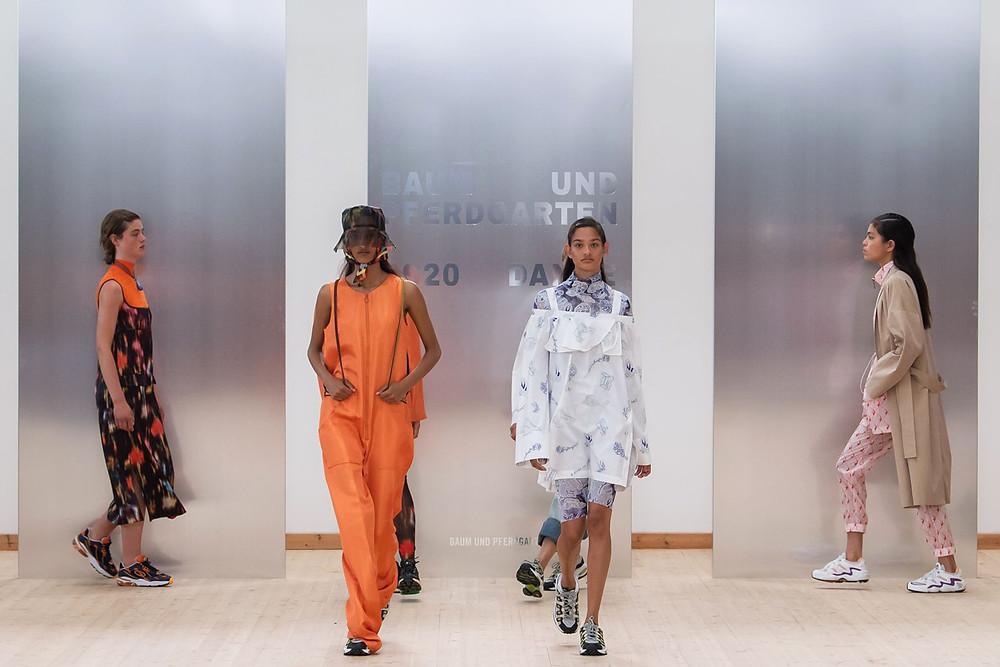 Como a pandemia afetou a indústria fashion