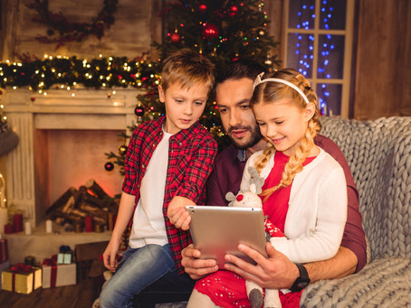 Tips for Amicably Handling the Holidays with Your Children During a Divorce
