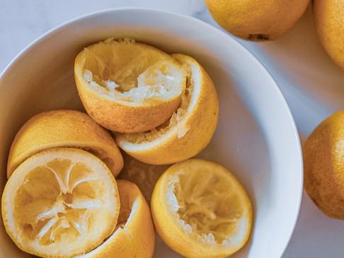 Who Ordered Sour Lemonade?