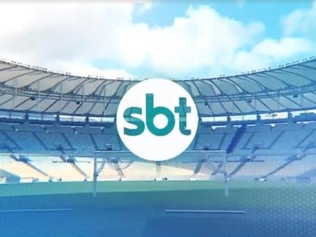 Depois de dezessete anos SBT retoma futebol
