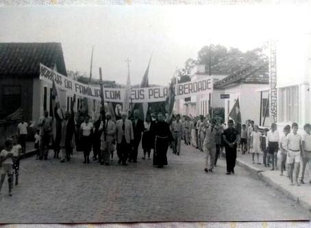 1964, REVOLUÇÃO CIVIL OU MILITAR?