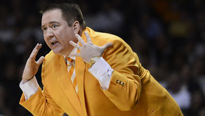 The Rise and Fall of Donnie Tyndall