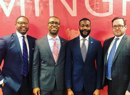 Randall Woodfin:  A Case Study in Selling Out a Neighborhood to a Known Polluter