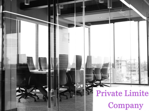 What is Private Limited Company and Incorporation Steps.